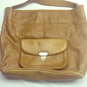 Banana Republic Melissa Hobo Bag